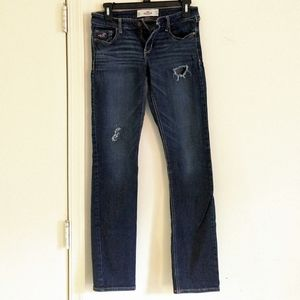 Hollister stretch jeans